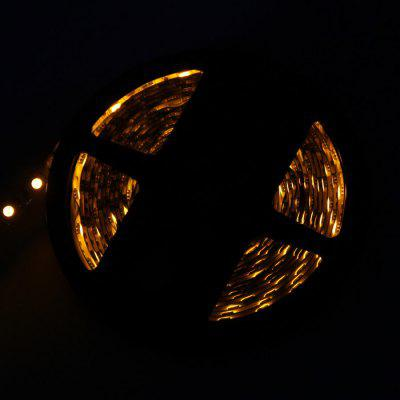 Brelong L26 5m x 60 5050 Yellow LED Strip Light