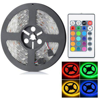 HML 5m SMD 5050 RGB LED Tape Light