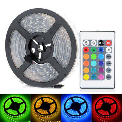 HML 5m SMD 5050 RGB Ribbon Light