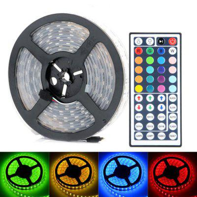 HML 5m SMD - 5050 RGB Ribbon Light