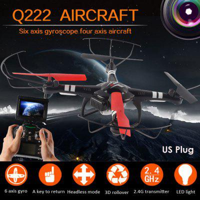 Wltoys Q222 - G RC Quadcopter