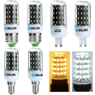 BRELONG E27 / E14 / G9 9.6W LED Corn Bulb