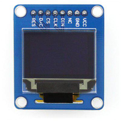 Waveshare 0,95 pollici OLED Display Module SPI
