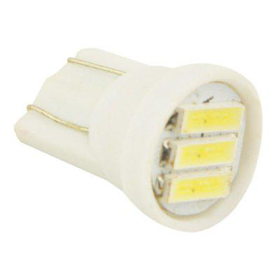 2pcs T10 0.7W Car Clearance Lamp