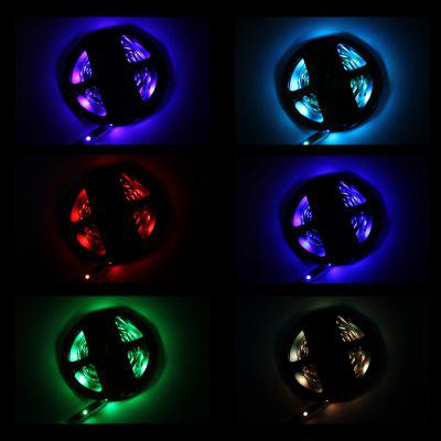 Brelong 5m SMD - 5050 RGB Rope Light