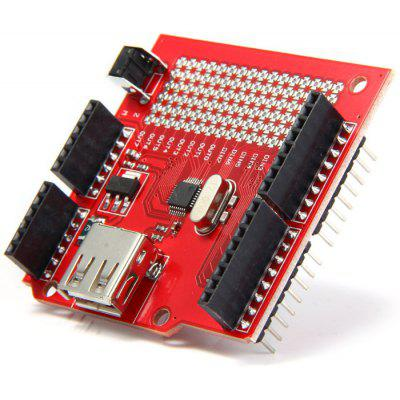 USB Host Shield V1.5 for Arduino