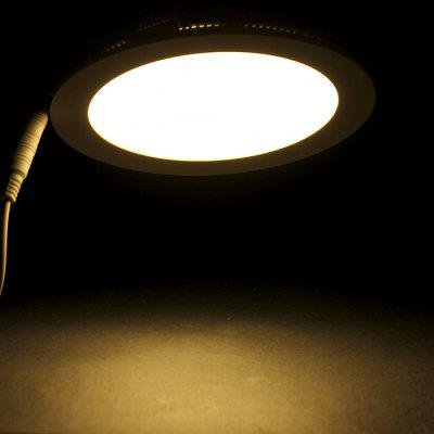 BRELONG 12W SMD 3528 LED Panel Light