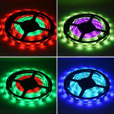 HML 5m SMD 5050 RGB LED Strip Light
