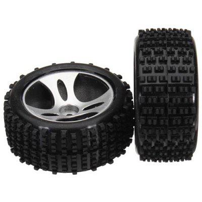Extra Spare Wheel Fitting for Wltoys A959 1 / 18 Scale Remote Control Car