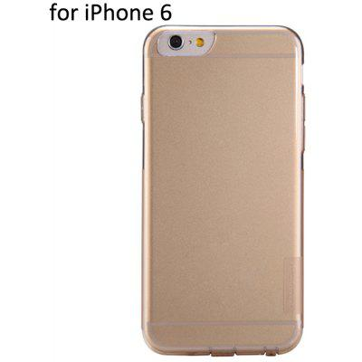Nillkin Transparent TPU Phone Protective Back Cover Case with Ultrathin Design for iPhone 6 iPhone 6S - 4.7 inch