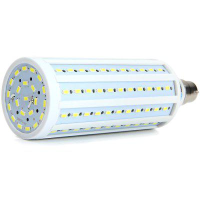 BRELONG B22 25W SMD 5730 LED Corn BulbCorn Bulbs<br>BRELONG B22 25W SMD 5730 LED Corn Bulb<br><br>Available Light Color: Warm White,Cool White<br>Brand: BRELONG<br>Bulb Base Type: B22<br>CCT/Wavelength: 3000-3500K,6000-7000K<br>Emitter Types: SMD 5730<br>Features: Long Life Expectancy, Low Power Consumption<br>Function: Studio and Exhibition Lighting, Commercial Lighting, Home Lighting<br>Luminous Flux: 2500Lm<br>Output Power: &gt;20W<br>Package Contents: 1 x BRELONG B22 25W SMD 5730 LED Corn Bulb<br>Package size (L x W x H): 22 x 7.5 x 7.5 cm / 8.65 x 2.95 x 2.95 inches<br>Package weight: 0.250 kg<br>Product size (L x W x H): 19.7 x 6.2 x 6.2 cm / 7.74 x 2.44 x 2.44 inches<br>Product weight: 0.185 kg<br>Total Emitters: 132<br>Type: Corn Bulbs<br>Voltage (V): AC 220-240