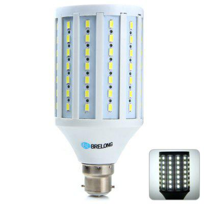 BRELONG B22 20W SMD 5730 LED Corn Bulb