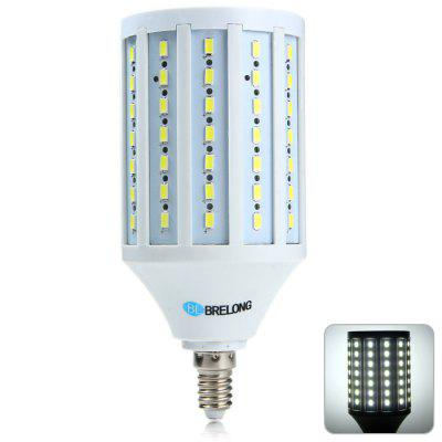 BRELONG E14 20W SMD 5730 LED Corn Bulb