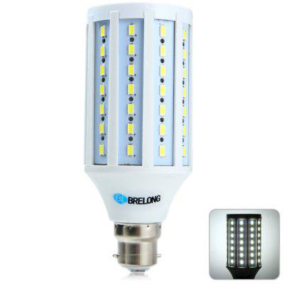 BRELONG B22 18W SMD 5730 LED Corn Bulb
