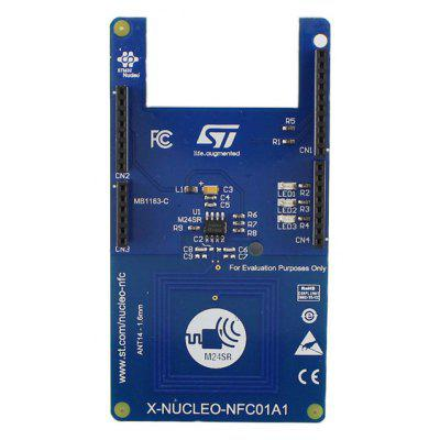 X - NUCLEO - NFC01A1 Dynamische NFC Tag Evaluation Board