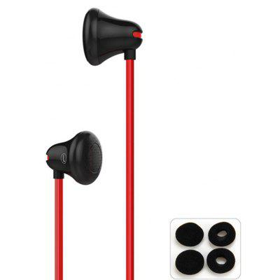 Mrice E100 Stereo Earphone