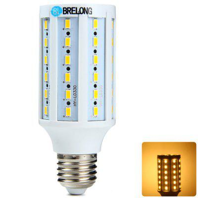 BRELONG E27 15W SMD 5730 LED Corn Bulb