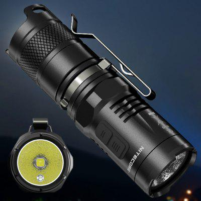 Nitecore MT10C LED Flashlight
