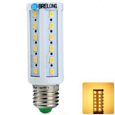 BRELONG E27 7.5W SMD 5730 LED Corn Light