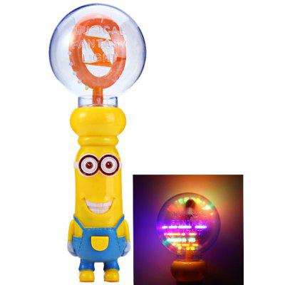 Bee-do Style Rolling Ball Toys LED Lumière colorée