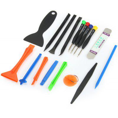 17 in 1 NO2288 Phone Openning Tool Set