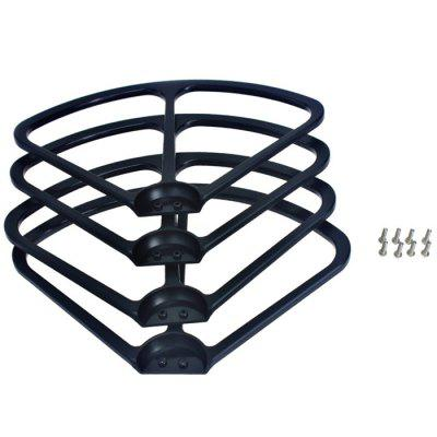 XK Protection Frame 4Pcs / Set Spare Parts for X380 X380A X380B X380C RC Quadcopter