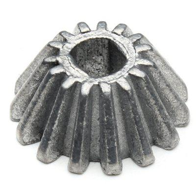 Extra Spare H01010 15T Small Bevel Gear for HG P401 P402 P601 RC Car