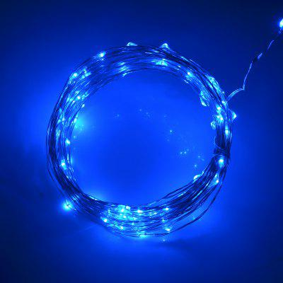 Xmas 10m USB LED String Light