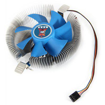Cooling Baby A18 CPU Cooler