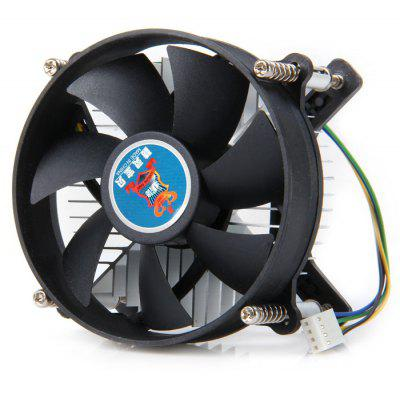 Cooling Baby A37 CPU Cooler