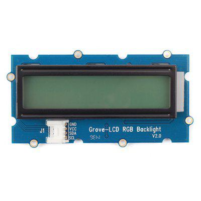 Seeedstudio Grove RGB Backlight Module LCD 2,6 pouces