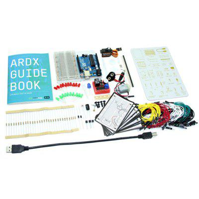 Seeedstudio ARDX 31 in 1 Starter Kit