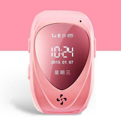 T18 Tracker Kid Smart Watch