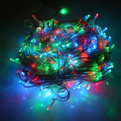 Christmas 100m 600 LED String Light