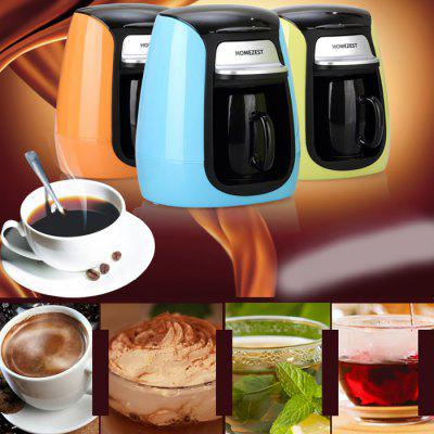 Gearbest HOMEZEST CM - 313 0.15L Automatic Drip Coffee Machine 21,15€