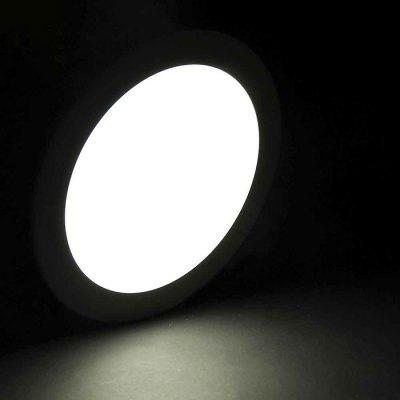 BRELONG 18W 90 x SMD 3528 1900Lm 6000 - 6500K LED Panel Light