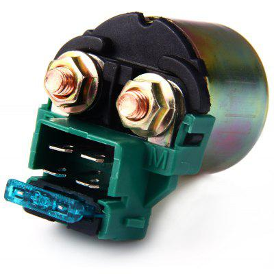 Buy COPPER COLOR Starter Relay Solenoid for Honda GL1100 1980 1983 for $5.57 in GearBest store