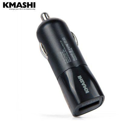 KMASHI Pando K5 Quick Charge 2.0 Smart USB Car Charger