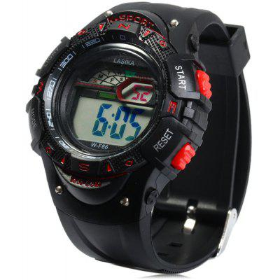 Lasika WF86 LED Sports Watch