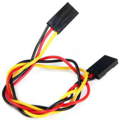 Dupont Jumper Wire Cable 3 Pin