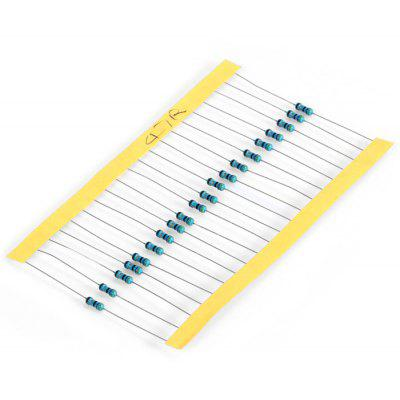 520PCS 26 Types DIY Common Resistor Set