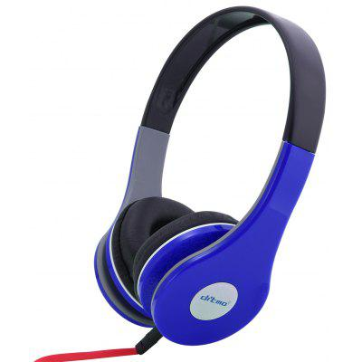 Ditmo DM2580 Wired Stereo Headphone