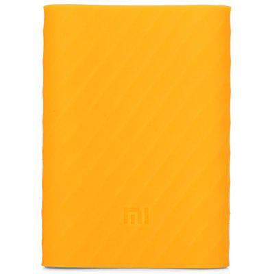 Original Xiaomi Battery Protective CoverPower Banks<br>Original Xiaomi Battery Protective Cover<br><br>Color: Black<br>Compatible Model: Xiaomi 10000mAh Power Bank<br>Features: Full Body Cases, Anti-knock, Dirt-resistant<br>Mainly Compatible with: Xiaomi<br>Material: Silicone<br>Package Contents: 1 x Cover Case<br>Package size (L x W x H): 9.00 x 14.00 x 3.00 cm / 3.54 x 5.51 x 1.18 inches<br>Package weight: 0.0400 kg<br>Product Size(L x W x H): 9.40 x 6.70 x 2.00 cm / 3.7 x 2.64 x 0.79 inches<br>Product weight: 0.0210 kg<br>Style: Solid Color, Modern