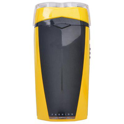 RS867 2 - Blade Rechargeable Electric Shaver for Men