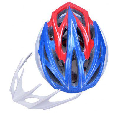 24 Vents Cycling Helmet