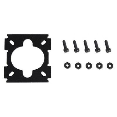 Camera Mounting Plate Professional Fittings of EMAX Nighthawk Pro 280 EMX - MR - 1563