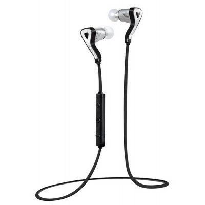 MPow Seal MBH11 Bluetooth 4.0 Sports Stereo Earphone with Mic for Hands-Free Calling