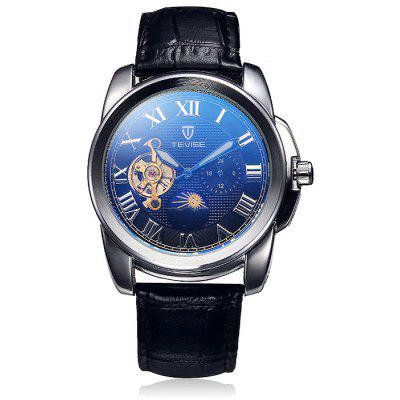 Tevise 999 Men Automatic Mechanical Watch