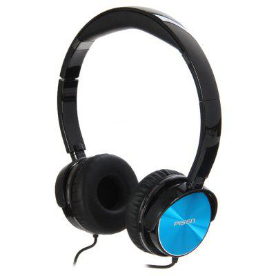 PISEN HD300 HiFi 3.5mm Stereo Headset