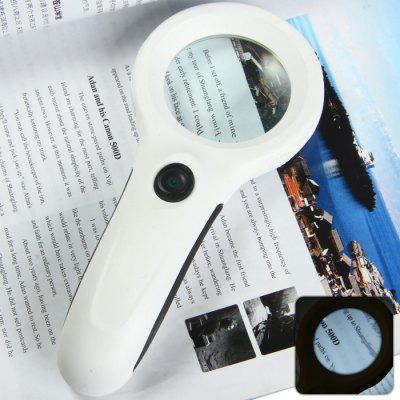 NO9586 Hand-hold 4X Magnifier